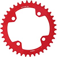 Single Speed Kettingblad Crank Kettingring Fiets Cranksets Trapas Mountainbike Reparatie Onderdelen 32/34/36/38T BCD…