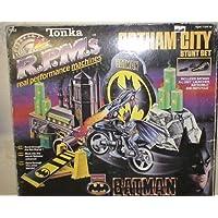 Batman Gotham City Stunt Set