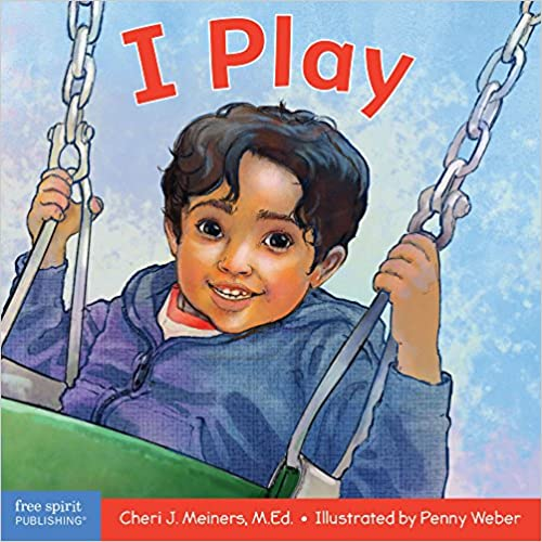 I Play: A book about discovery and cooperation
