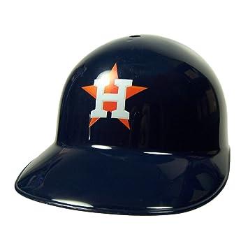 houston astros baseball caps online black full size replica helmet