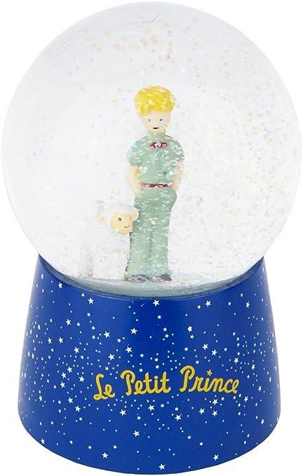 Trousselier S98230 Bola de nieve, diseño de El Principito: Amazon.es: Bebé