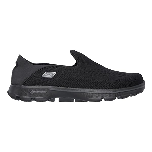finest selection 5a829 88f10 Skechers 14045 Sport shoes Women Black 35