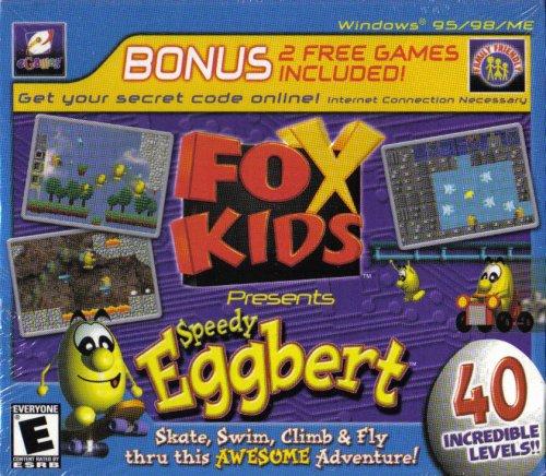 speedy eggbert free download full version