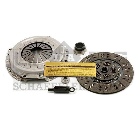 Amazon.com: LUK CLUTCH KIT 94-97 FORD F250 F350 7.3L TURBO DIESEL 87-97 SUPER-DUTY F53 7.5L: Automotive