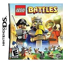 Lego: Battles - Nintendo DS Standard Edition