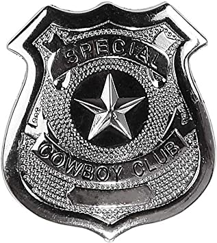 Image of DISBACANAL Placa Metal policia