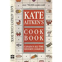Kate Aitken's cook book