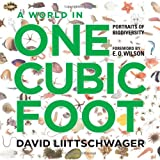 img - for A World in One Cubic Foot: Portraits of Biodiversity book / textbook / text book