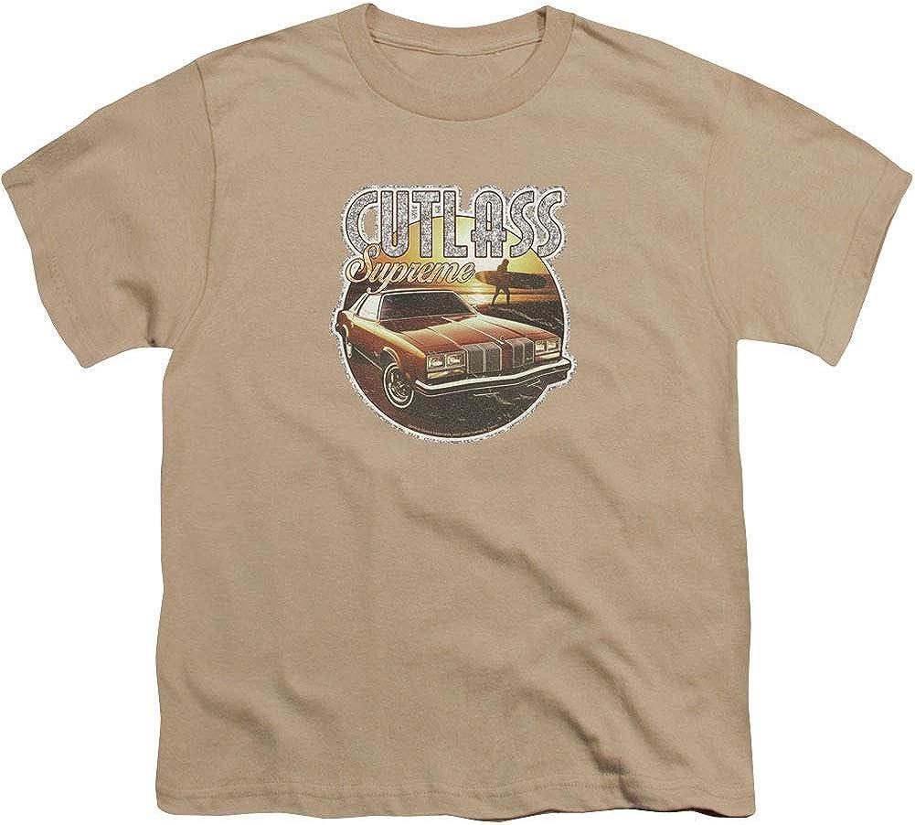 Oldsmobile VINTAGE SERVICE Licensed Adult T-Shirt All Sizes