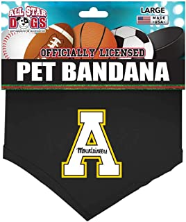 product image for All Star Dogs Appalachian State Pet Bandana