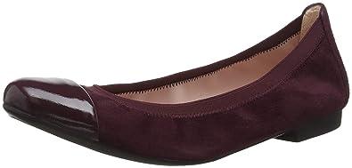 Pretty Ballerinas Damen Shirley Ballerinas  Amazon Amazon    Schuhe ... fc1aaf