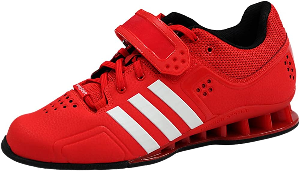 adipower weightlifting shoes red off 73% - www.usushimd.com
