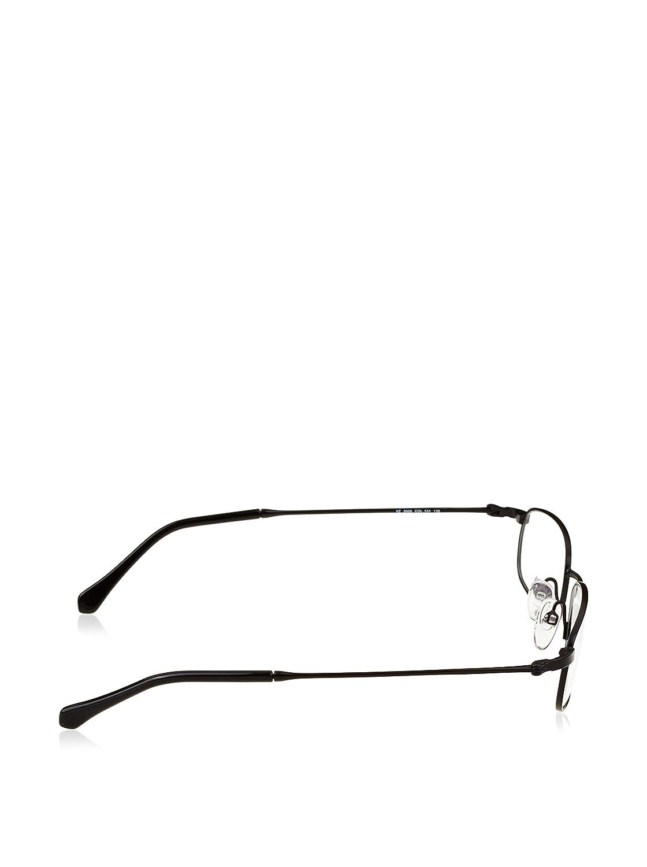 2523358d417c Amazon.com: Ermenegildo Zegna VZ 3008 C 0531 Black Metal Eyeglasses:  Clothing