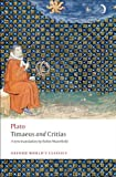 Timaeus and Critias, Plato, Andrew Gregory, 0192807358