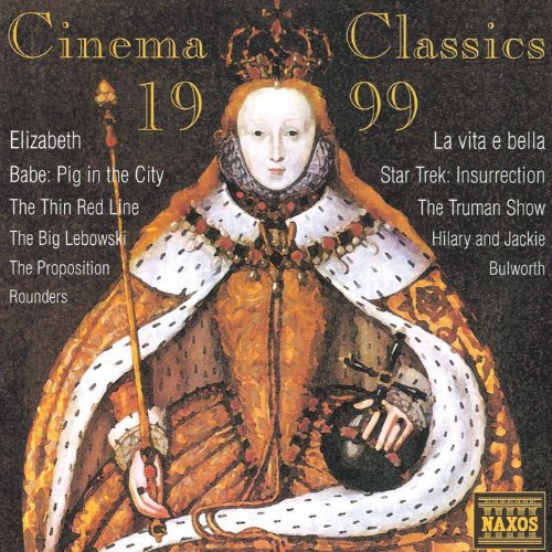 Various artists Stream or buy for $9.49 · Cinema Classics 1999