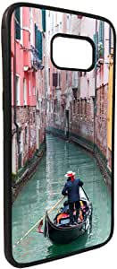 painting Printed Case forGalaxy S7 Edge