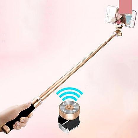 Disparador automático LIU Yu·Espacio Creativo, Artefactos Pulsadores del Temporizador del teléfono del Oro