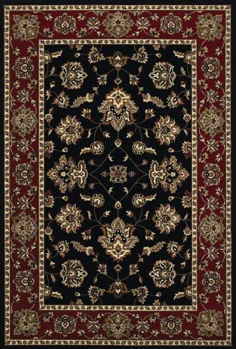 Oriental Weavers Ariana 623M Area Rug, 4-Feet by 6-Feet