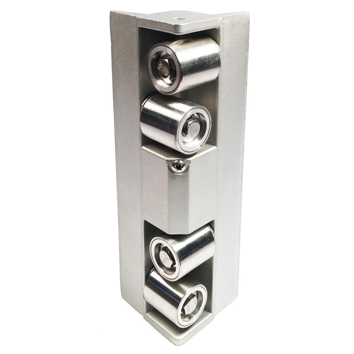 Platinum Drywall Tools Inside Drywall Corner Roller - PRO GRADE - NEW