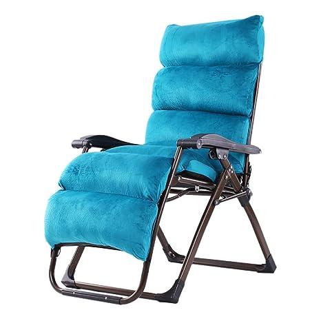 Tumbonas LXF Chaise Lounge Acolchado para Exteriores ...
