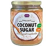 チブギス 有機JAS認定 オーガニック ココナッツシュガー 300g(無添加)【オーガニック・ビーガン・グルテンフリー・ハラール】CIVGIS Organic Coconut Sugar 300g