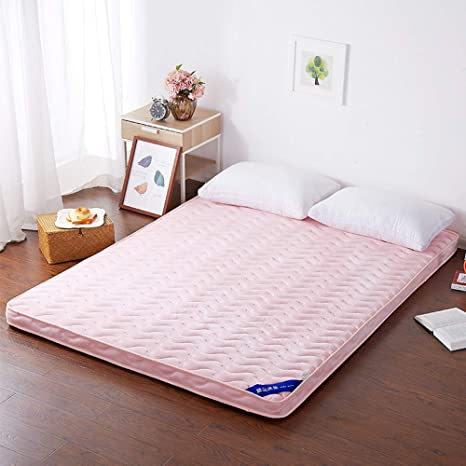 ASDFGH Espesar 10 cm Colchón Plegable Futon colchón, Que ...