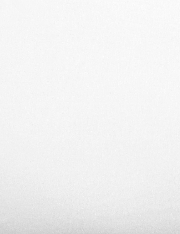 BIADANI Women Open Front Lightweight Cardigan White X-Large