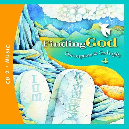 Grade 4: CD 2 * Music (Finding God 2005, 2007)