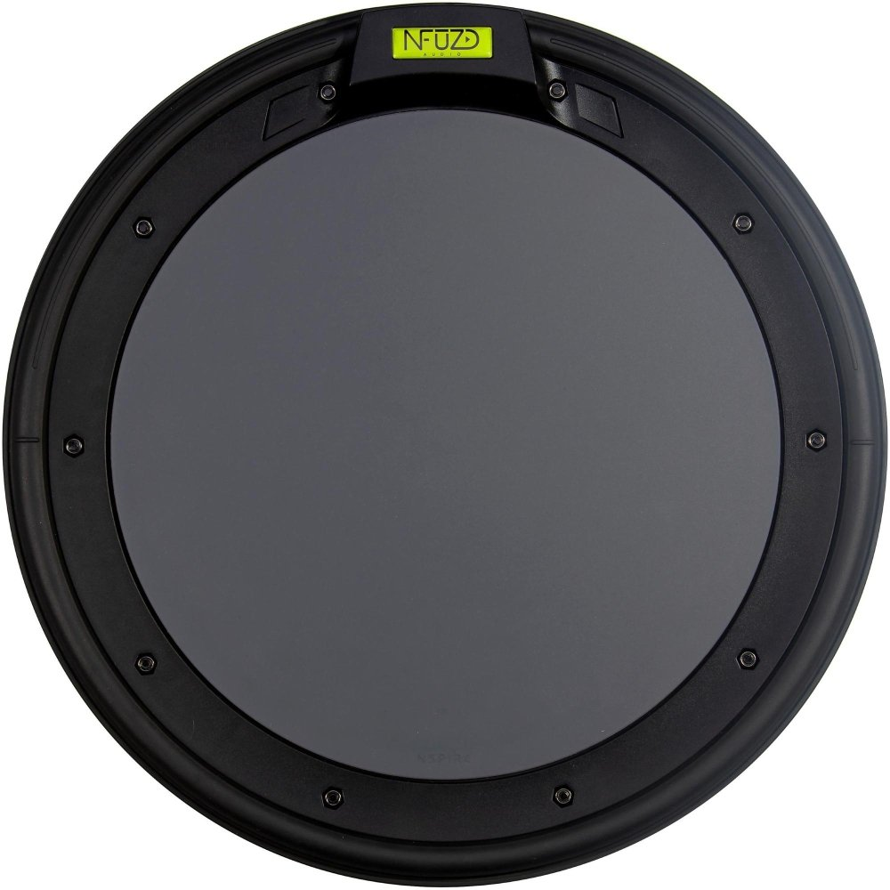 NFUZD Audio NSPIRE Snare/Tom Trigger Pad 13 in.