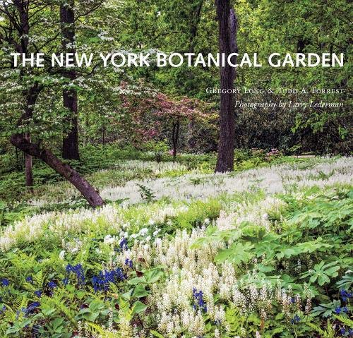 The New York Botanical Garden: Revised and Updated ()