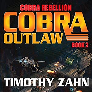 Cobra Outlaw Audiobook