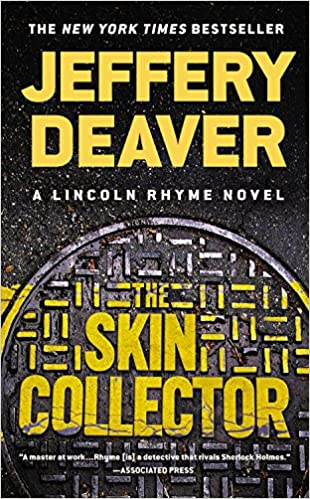 Book The Skin Collector (Lincoln Rhyme Novels)