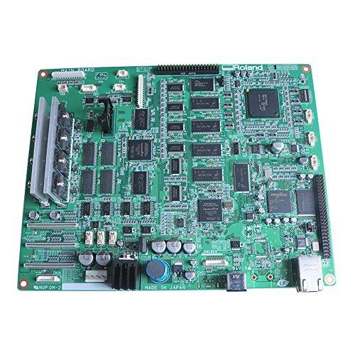 Original Roland VP-540 Mainboard - 6700469010 by Ving (Image #7)