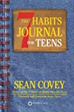 7 Habits Journal for Teens, Sean Covey, 1501100750