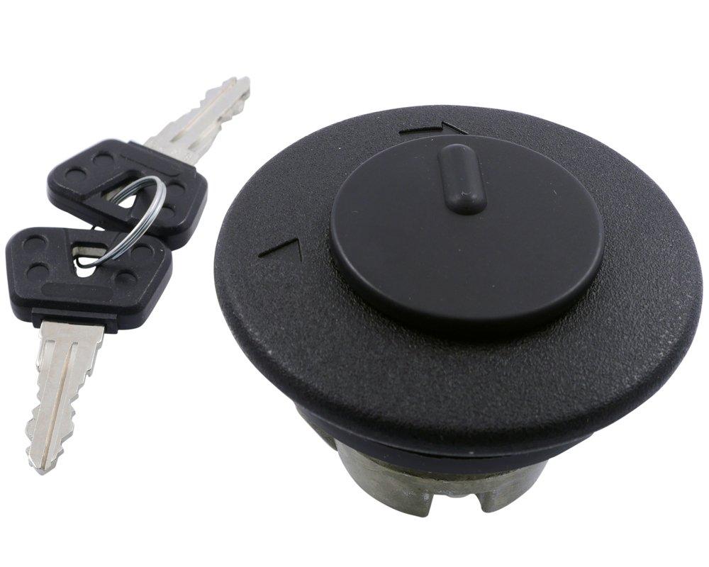 2EXTREME Tappo del serbatoio con chiave per KEEWAY Focus 125 (06-) 2953361