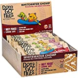 Don't Go Nuts Nut-Free Organic Snack Bars, Whitewater Chomp, Granola with White Chocolate, 12 Count