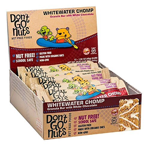 Dont Go Nuts Whitewater Chocolate product image