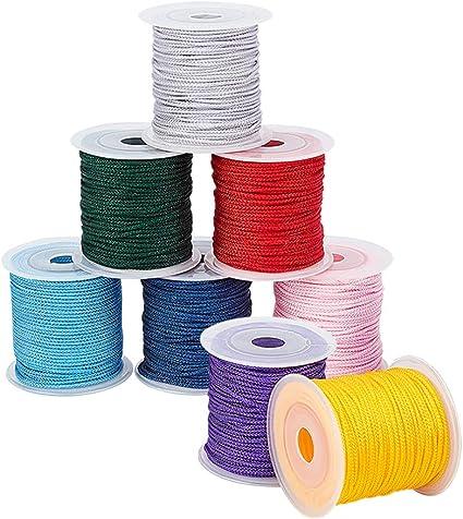 PandaHall - Cuerda de elevación para persianas, 2 mm, cable ...