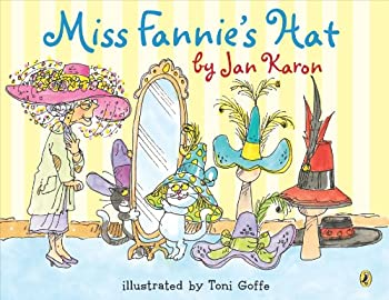 Miss Fannie's Hat 0806635266 Book Cover