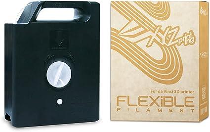 XYZprinting rftpexus00 a Flexible filamento para da Vinci 1.0/Da ...