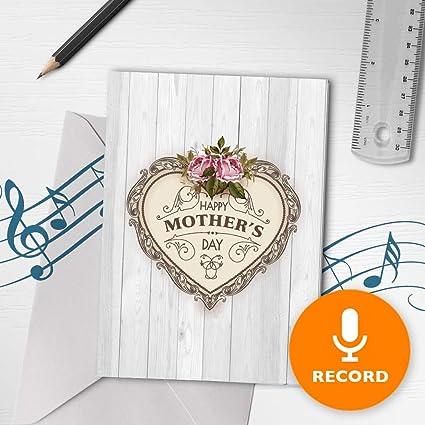 bigDAWGS greetings Tarjeta del día de madres con el Módulo ...