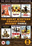 The Great Western Collection - Volume 3 [DVD]