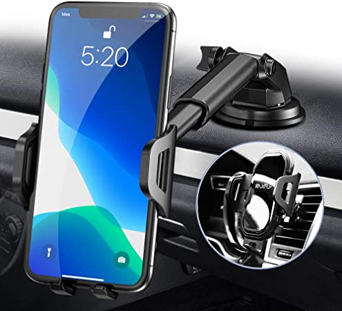 Raxfly Handyhalterung Auto Lüftung 3 In 1 Handyhalter Elektronik