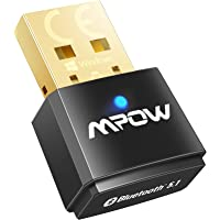 Mpow USB Bluetooth 5.1 Adapter for PC