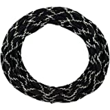 SGT KNOTS Type III Paracord Rope - 550 Paracord for Camping, Hiking, Crafts - Survival Paracord and Parachute Cord for Outdoo
