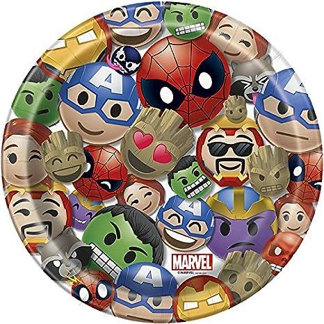 Amazon.com: Increíble Hulk de Capitán América Spiderman ...