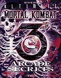 Ultimate Mortal Kombat 3, BradyGames Staff, 1566865212