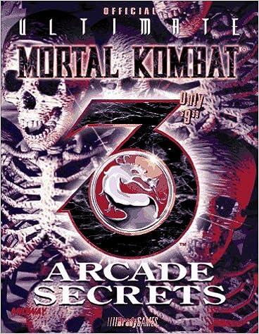 Ultimate Mortal(r) Kombat 3 Arcade Secrets