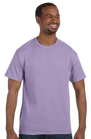 a1e5fa3df373 Amazon.com: Hanes Men's Tagless T-Shirt: Clothing