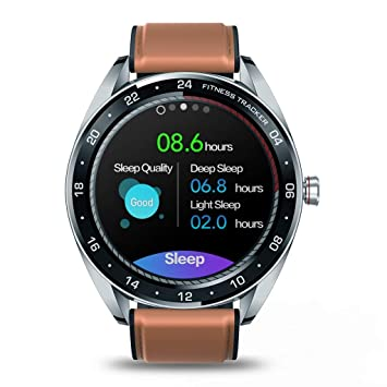 Javpoo Zeblaze Neo Smart Watch IPS Sport Monitor de Ritmo ...